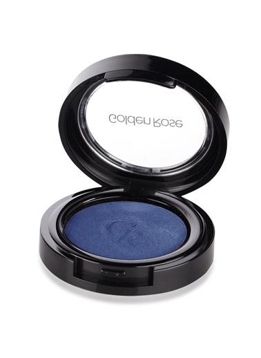 Golden Rose Gr. Sılky Touch Pearl Eyeshadow No:111 Mavi
